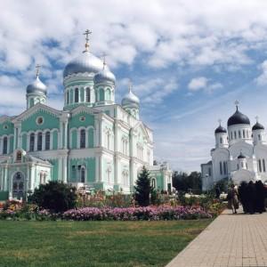 Автобусный тур в Дивеево из Тольятти Самары 1