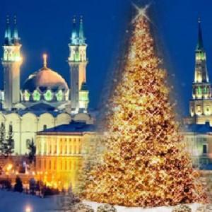 Автобусный тур в Казань Новогодние каникулы из Тольятти Самары Сызрани Жигулевска