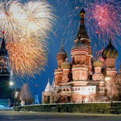 Автобусный тур в Москву из Тольятти, Самары, Жигулевска и Сызрани