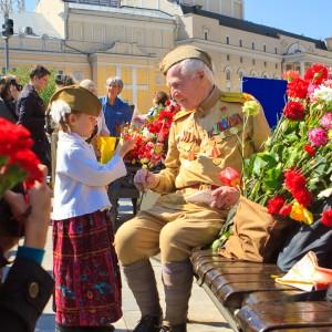 Автобусный тур в Москву из Тольятти Самары Сызрани Жигулевска майские праздники