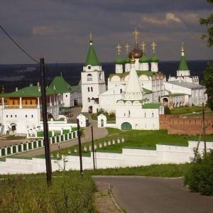 Автобусный тур в Нижний Новгород из Тольятти Самары Сызрани Жигулевска1