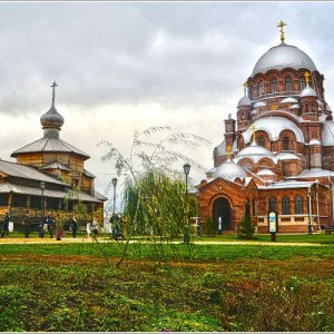 Автобусный тур в Свияжск из Тольятти Самары Сызрани Жигулевска