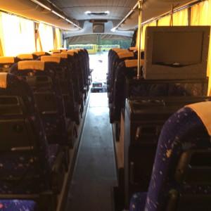 Заказ Аренда Автобуса из Тольятти Самары