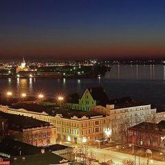 Автобусный тур в Нижний-Новгород — Дивеево-Арзамас из Тольятти, Самары, Сызрани и Жигулевска