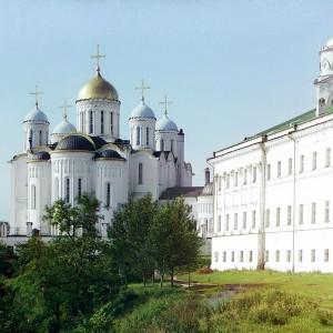 Автобусный тур по Золотому Кольцу России из Тольятти Самары 2