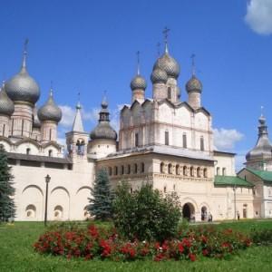 Автобусный тур по Золотому Кольцу России из Тольятти Самары 6