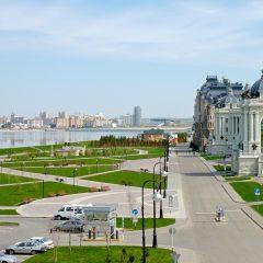 Автобусный тур в Казань из Тольятти Самары Сызрани Жигулевска