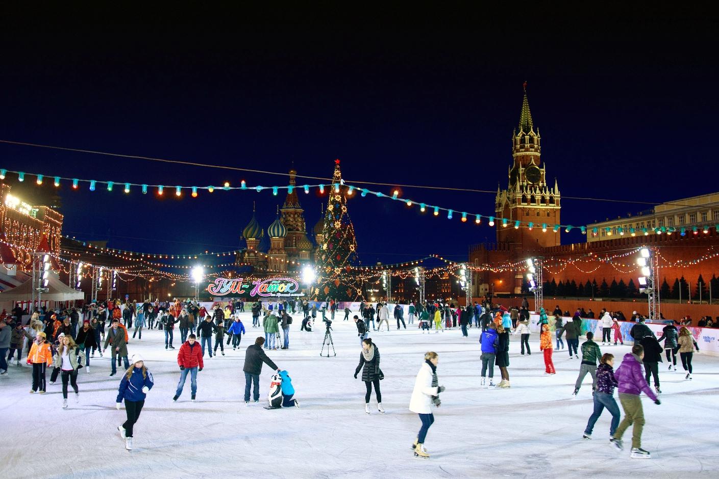 Билеты новый год на красной площади 2017