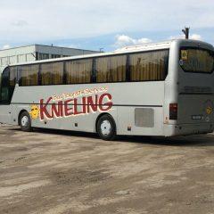Заказ и Аренда Автобуса / Микроавтобуса из Тольятти Самары Сызрани Жигулевска