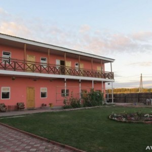 Гостиница с удобствами на ул. Горная