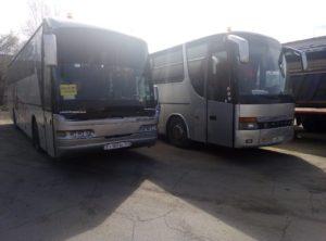 Автобусный тур в Казань на новый год из Тольятти Самары
