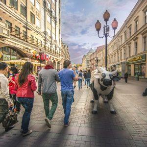 Автобусный тур в Москву из Тольятти Самары Сызрани Жигулевска
