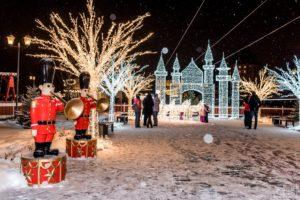 Новый год в Казани из Тольятти Самары Сызрани Жигулевска