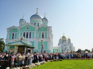 Тур в Дивеево Муром из Тольятти Самары Сызрани Жигулевска