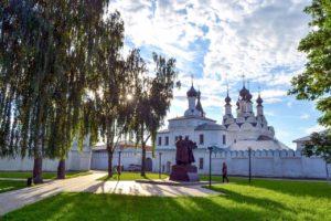Тур в Дивеево Муром из Тольятти Самары Сызрани Жигулевска2