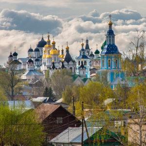 Тур в Дивеево Нижний Новгород из Тольятти Самары Сызрани Жигулевска2