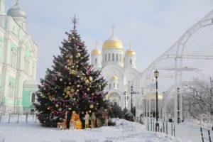 Тур в Нижний Новгород Дивеево из Самары Тольятти Сызрани Жигулевска