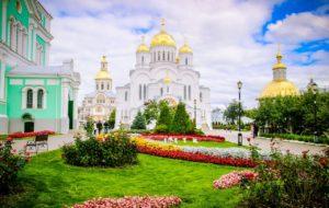Тур в Нижний Новгород Дивеево из Самары Тольятти Сызрани Жигулевска1