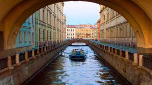 Тур в Санкт-Петербург из Тольятти Самары Сызрани Жигулевска