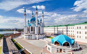 Тур в Казань из Самары Тольятти Сызрани Жигулевска
