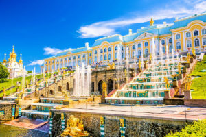 Тур в Санкт-Петербург из Самары Тольятти Сызрани Жигулевска