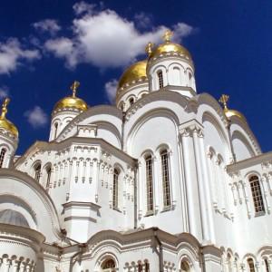 Автобусный тур в Нижний Новгород - Дивеево из Тольятти, Самары, Сызрани и Жигулевск