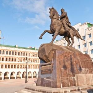 Автобусный тур в Казань + Йошкар-Олу из Тольятти Самары Сызрани Жигулевска2