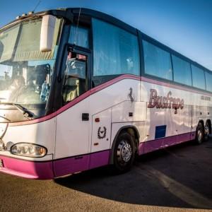 Заказ автобуса из Тольятти Самары Сызрани Жигулевска