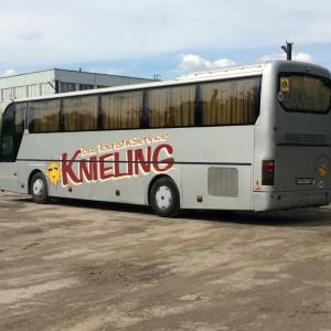 Автобусный тур в Соль-Илецк из Тольятти Самары Сызрани Жигулевска
