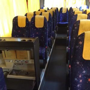 Автобусный тур в Соль-Илецк из Самары Тольятти Сызрани Жигулевска