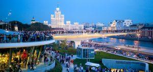 Автобусный тур в Москву из Тольятти Самары Сызрани Жигулевска 2