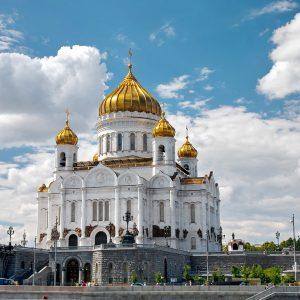 Автобусный тур в Москву из Тольятти Самары Сызрани Жигулевска 5